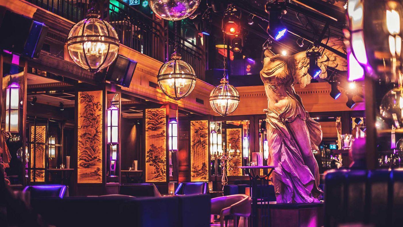 Casino Club Luzern